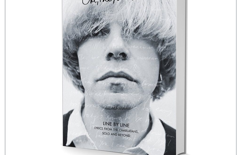 Tim Burgess' 'One, Two, Another' Book Tour // Lancaster