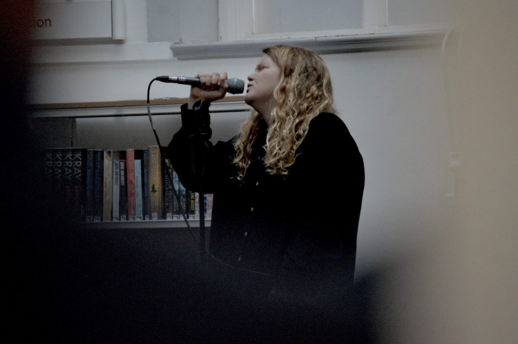 Kate Tempest - Telling Poems