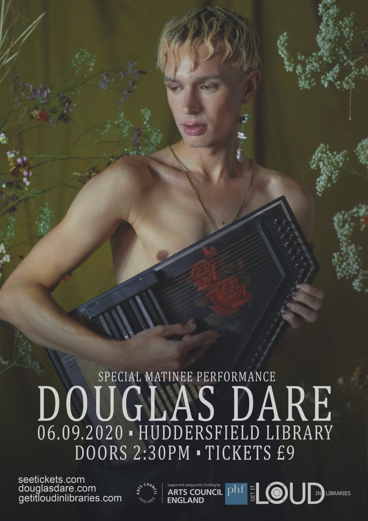 DOUGLAS DARE RESCEDULED – Copy