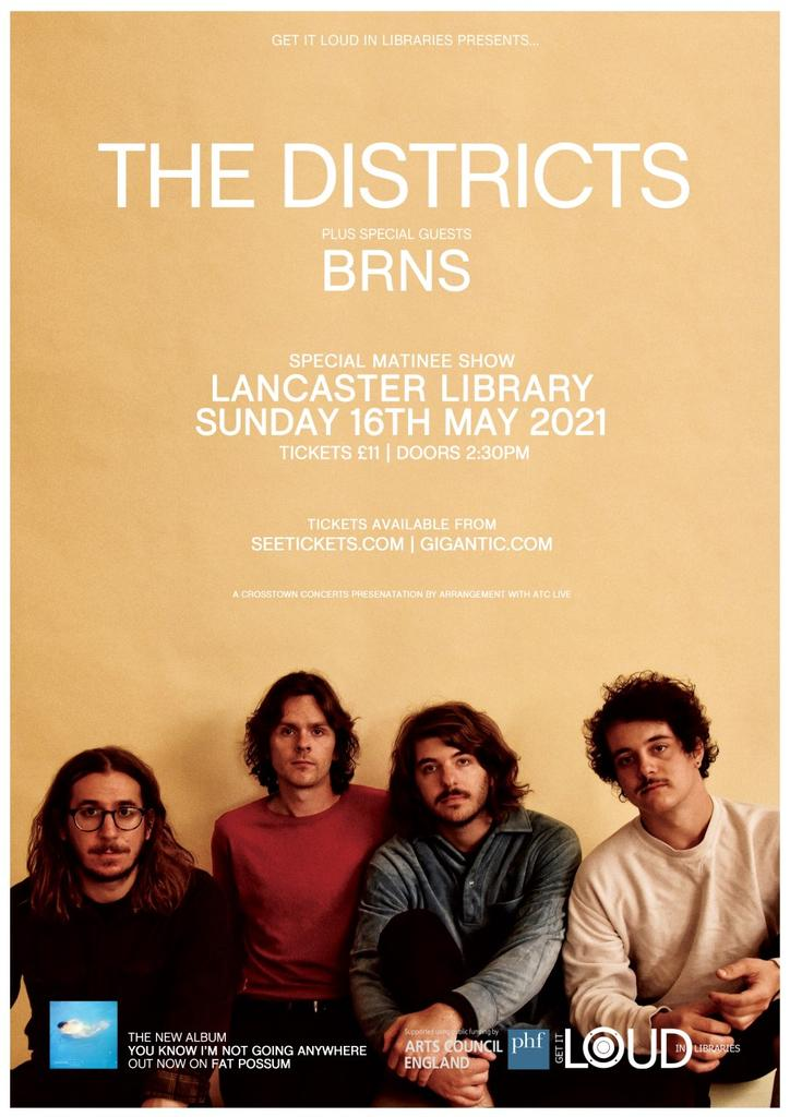 thedistricts
