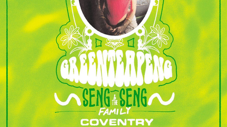 Greentea Peng