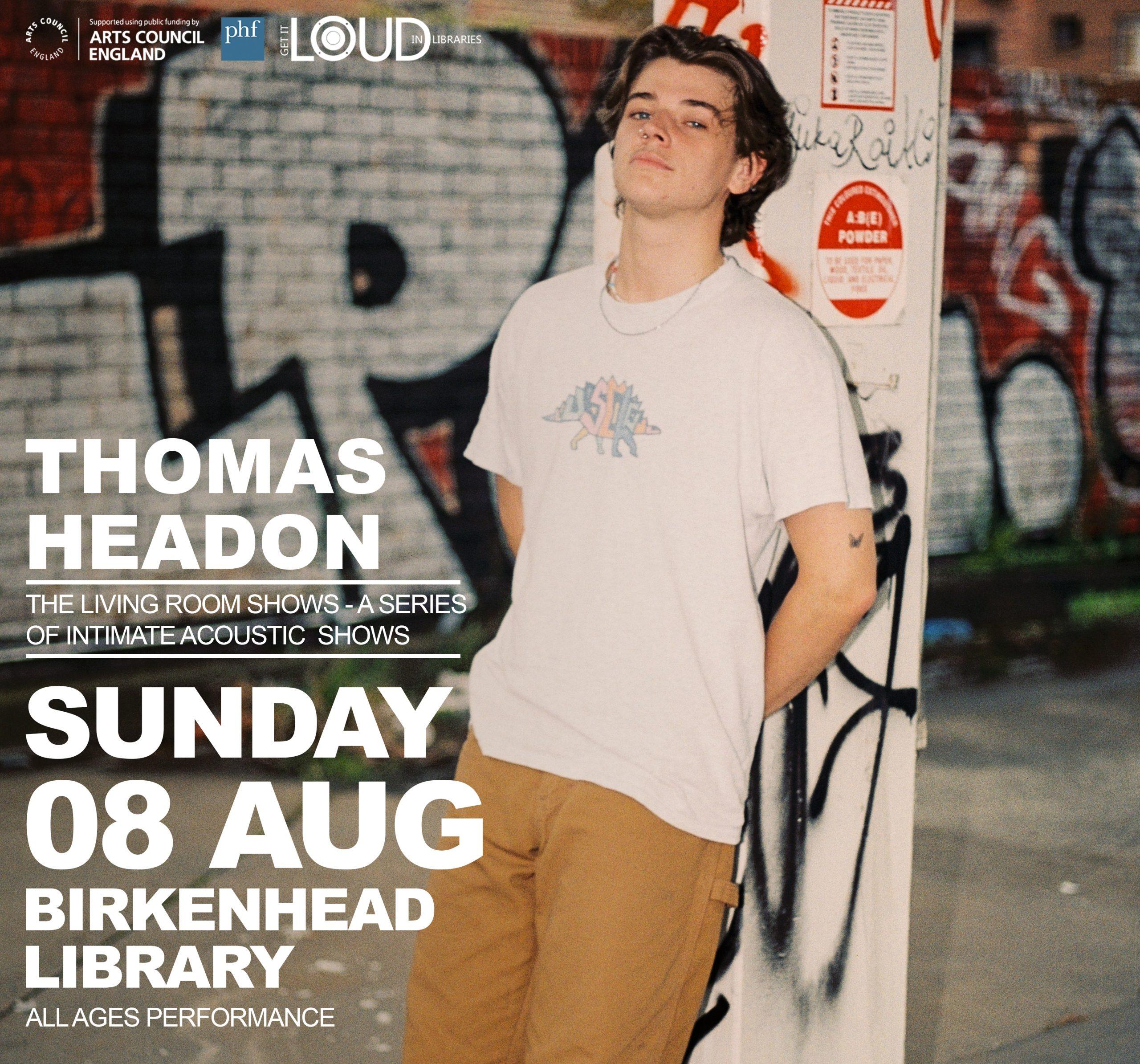 Thomas Headon_Birkenhead