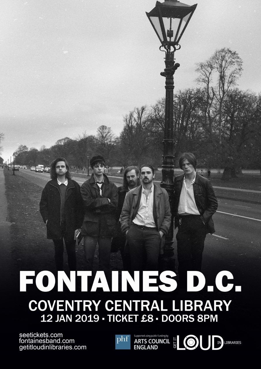 Fontaines D. C.