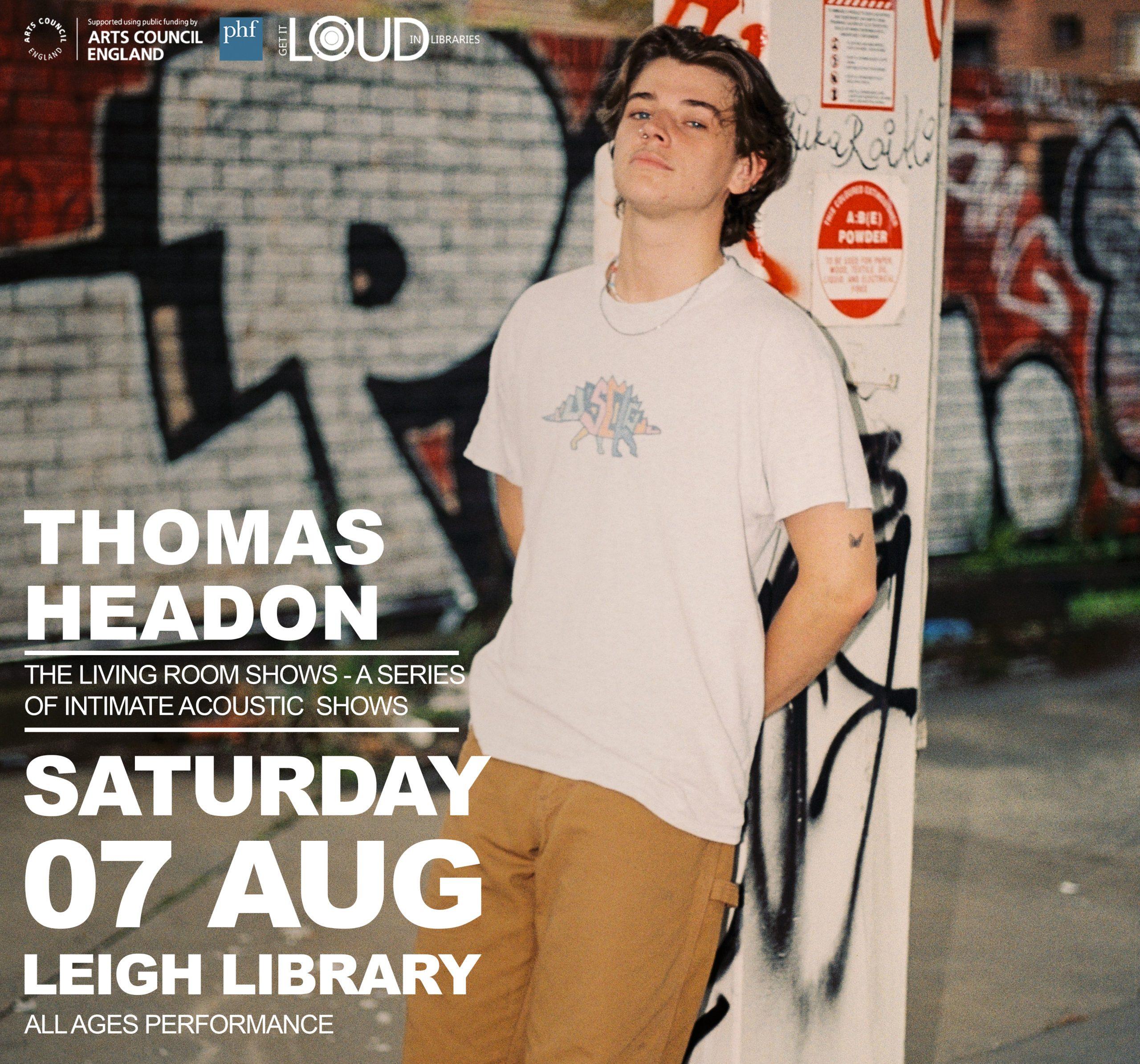 Thomas Headon_Leigh